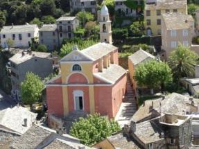 Eglise Sainte Julie de NONZA