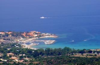 Port de Sant Ambroggio
